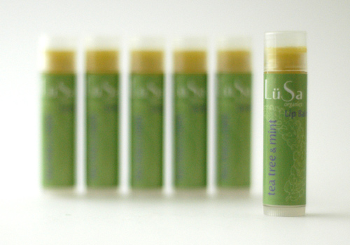 LuSa Mint Scented Products