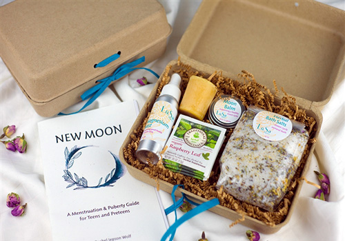 New Moon Products