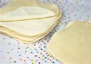 organic unbleached cotton baby diaper wipes